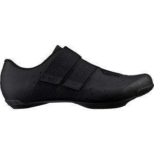 Fizik Terra Powerstrap X4 Off Road Shoes 2020 - EU 42 - Black-Black, Black-Black