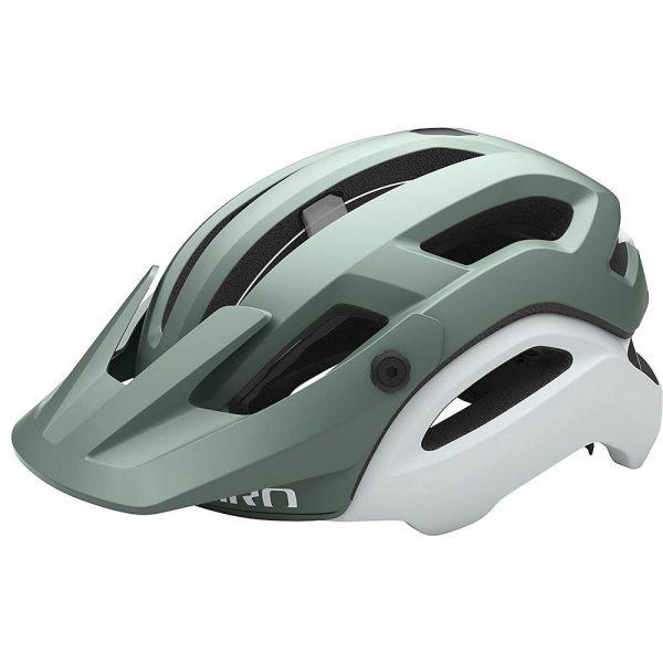 Giro Manifest MIPS MTB Helmet 2020 - L - Matte Sage, Matte Sage