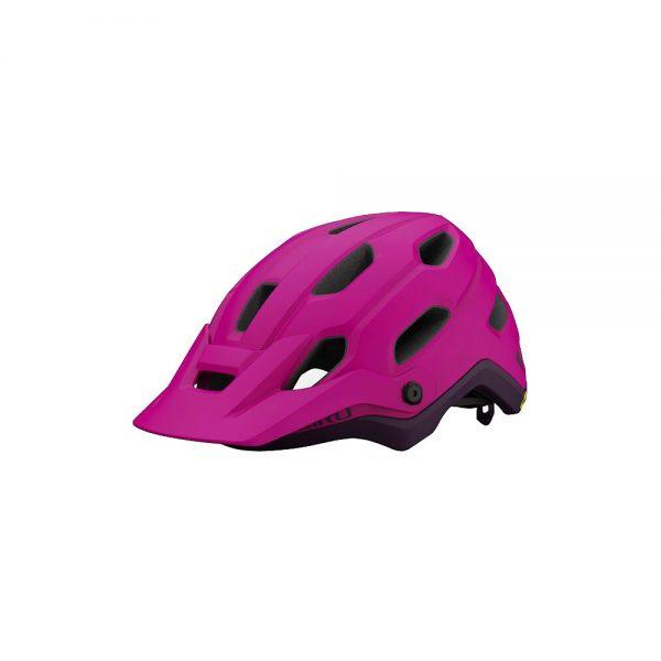 Giro Womens Source MIPS MTB Helmet 2021 - M - Matte Pink, Matte Pink