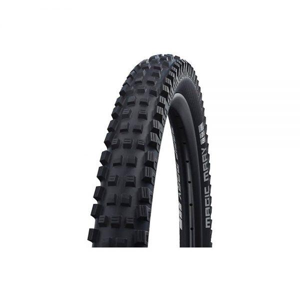 "Schwalbe Magic Mary Performance MTB Tyre - Black - 27.5"" (650b), Black"