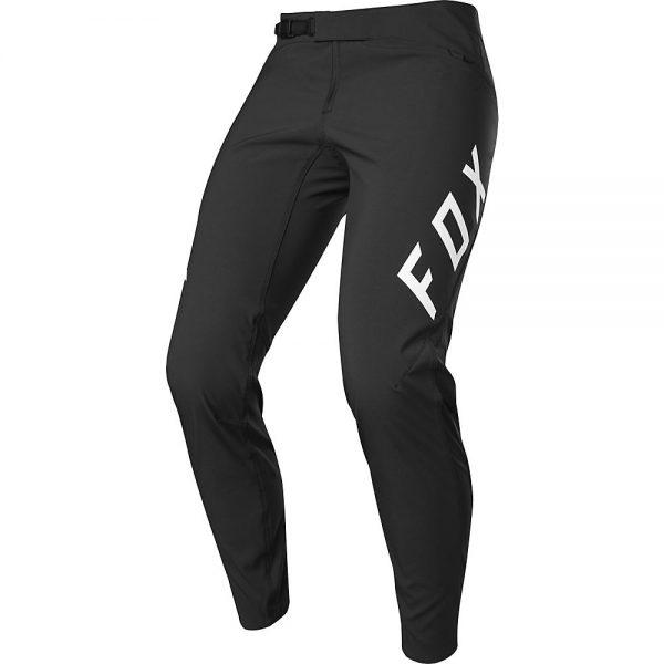 Fox Racing Defend Trousers - 38 - Black, Black