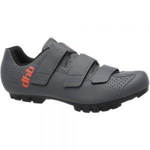dhb Troika MTB Shoe - EU 44 - Grey, Grey