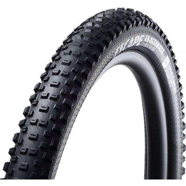 Goodyear Escape EN Ultimate Tubeless MTB Tyre - Folding Bead - Black, Black