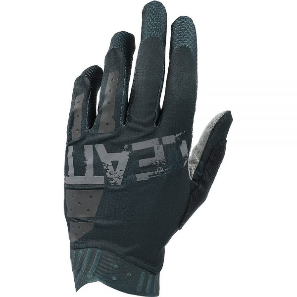 Leatt MTB 1.0 Gloves 2021 - XL - Black, Black
