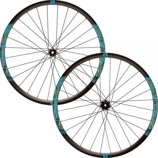 Reynolds TRE 367 Carbon MTB Wheelset - Black - SRAM XD, Black
