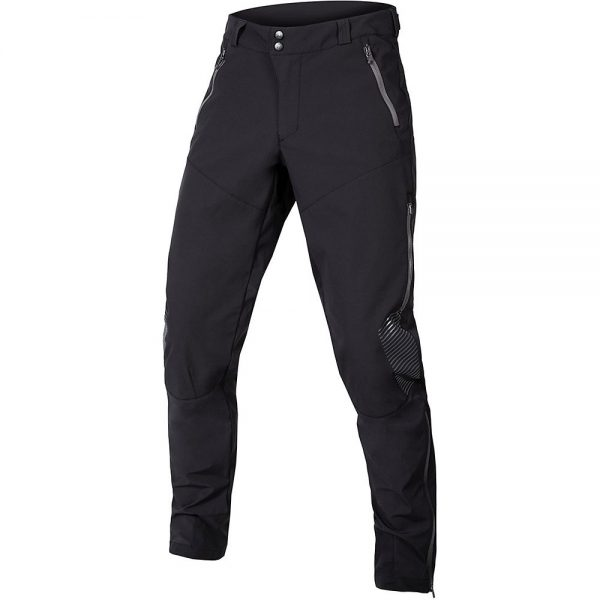 Endura MT500 Spray MTB Trousers 2020 - XXL - Black, Black