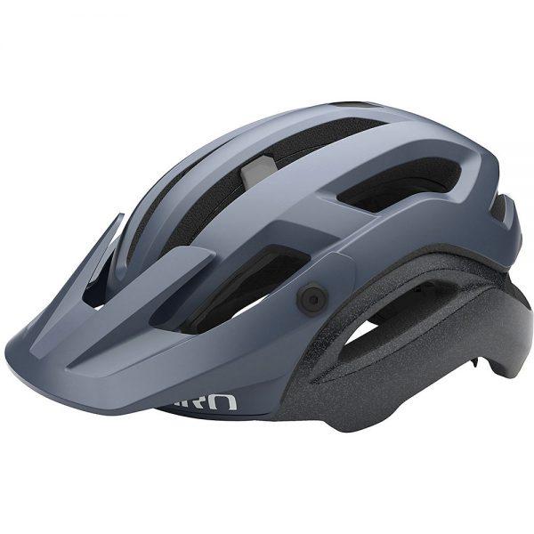 Giro Manifest MIPS MTB Helmet 2020 - L - Matte Grey, Matte Grey