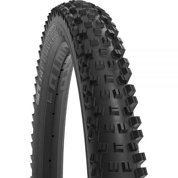 WTB Vigilante TCS Tough Fast Rolling Tyre - Folding Bead - Black, Black
