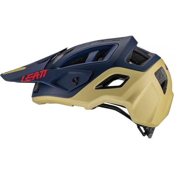 Leatt MTB 3.0 Helmet AllMtn 2021 - L - Sand, Sand