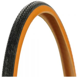 Michelin World Tour Bike Tyre - Wire Bead - Black - Translucent, Black - Translucent