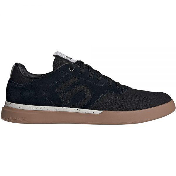 Five Ten Sleuth MTB Shoes - UK 6 - Black-Gum, Black-Gum