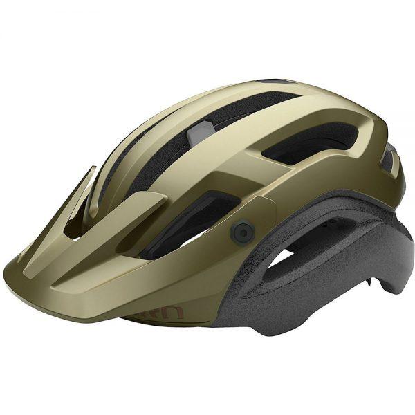 Giro Manifest MIPS MTB Helmet 2020 - M - Matte Olive, Matte Olive