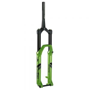 "DVO Suspension Diamond D1 Boost Fork 29"" 44mm Offset - Green, Green"