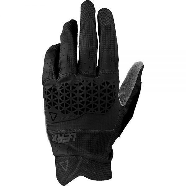 Leatt MTB 3.0 Lite Gloves 2021 - M - Black, Black