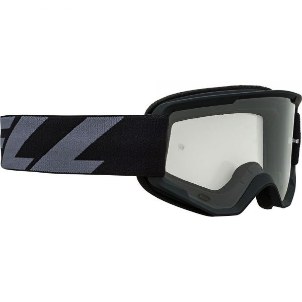 Bell Descender MTB Outbreak Goggles 2020 - Black-Grey 20, Black-Grey 20