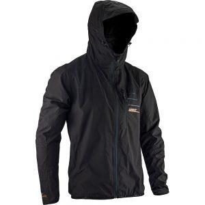 Leatt MTB 2.0 Jacket 2021 - S - Black, Black