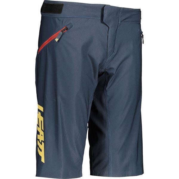 Leatt Women's MTB 2.0 Shorts 2021 - XL - Onyx, Onyx
