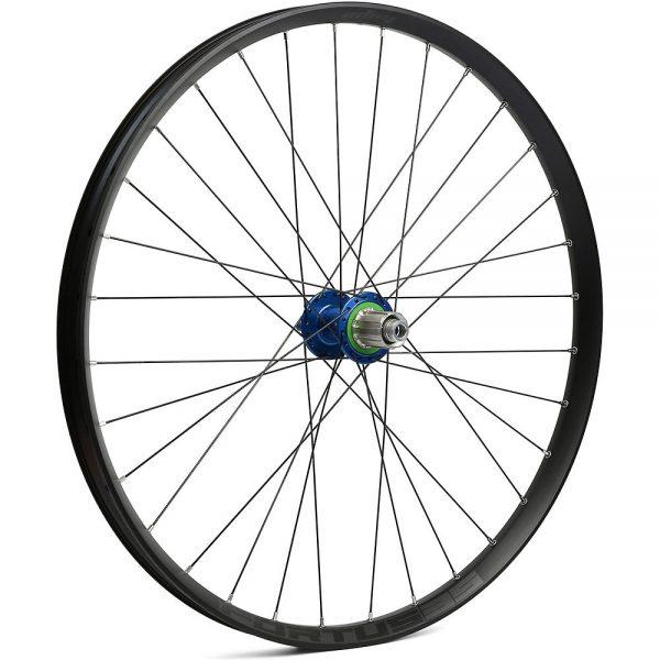 Hope Fortus 35 Mountain Bike Rear Wheel - 12 x 148mm - Blue, Blue