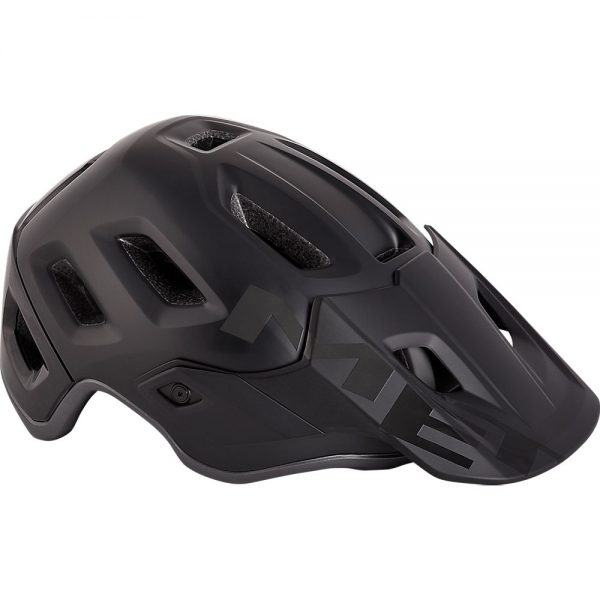 MET Roam MTB Helmet 2018 - M - Stromboli Black, Stromboli Black