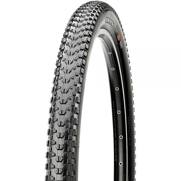 Maxxis Ikon MTB Tyre - 3C - EXO - TR - Black - MaxxTerra, Black