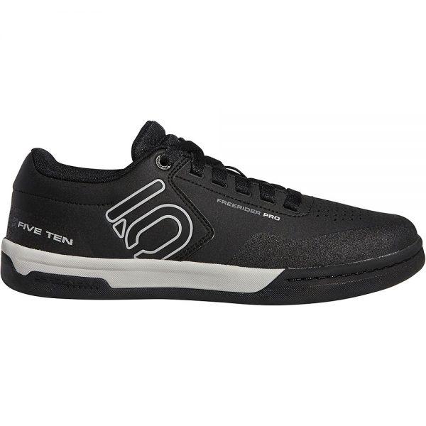 Five Ten Freerider Pro MTB Shoes - UK 8 - Black-Grey, Black-Grey