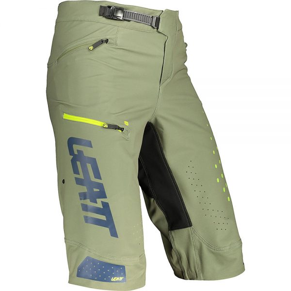 Leatt MTB 4.0 Shorts 2021 - XL - Cactus, Cactus