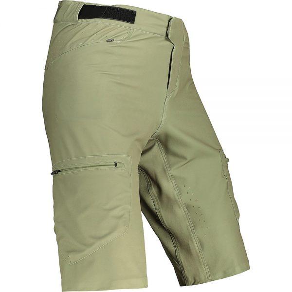 Leatt MTB 2.0 Shorts 2021 - S - Cactus, Cactus