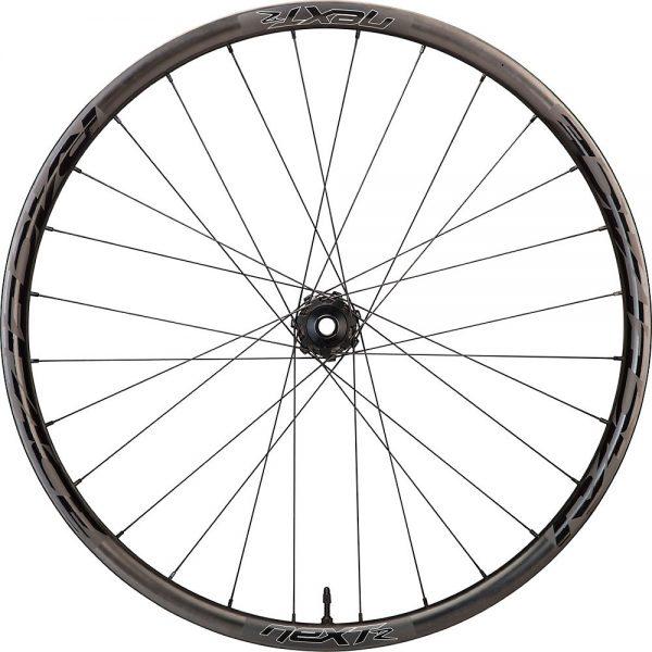 Race Face Next R Front MTB Wheel 2018 - Black - 15 x 100mm, Black