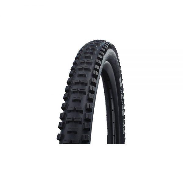 Schwalbe Big Betty Performance MTB Tyre - n-a - Black, Black
