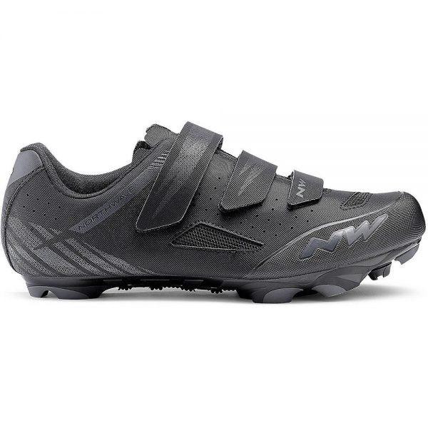 Northwave Origin MTB Shoes 2019 - EU 45 - Black, Black