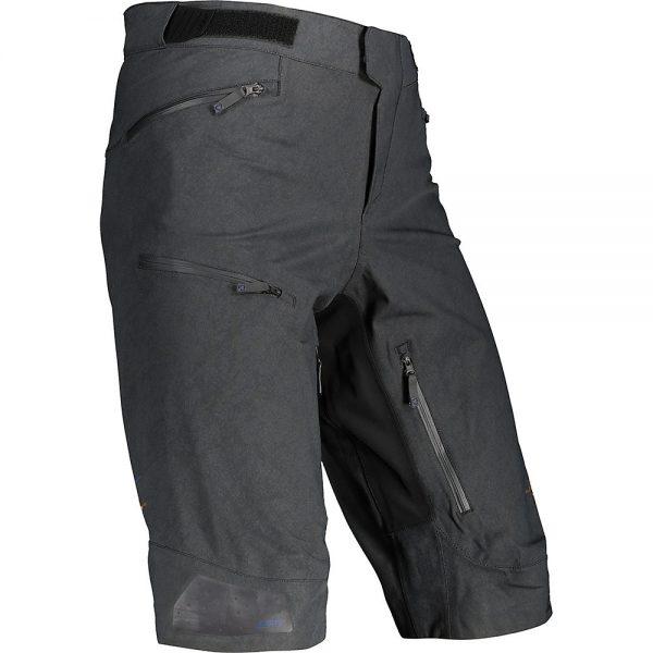 Leatt MTB 5.0 Shorts 2021 - XXXL - Black, Black
