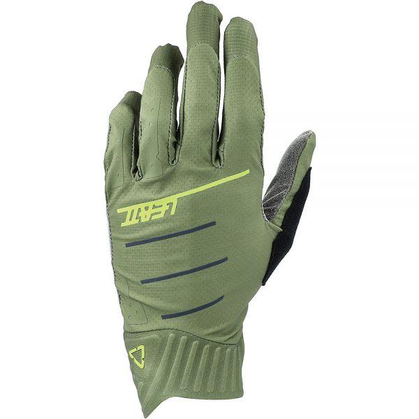 Leatt MTB 2.0 WindBlock Gloves 2021 - M - Cactus, Cactus