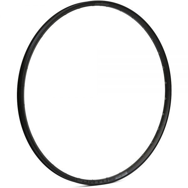 Hope Fortus 23 MTB Rim - 32H - Black, Black