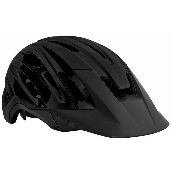 Kask Caipi Matte Helmet 2019 - M - Black Matte, Black Matte