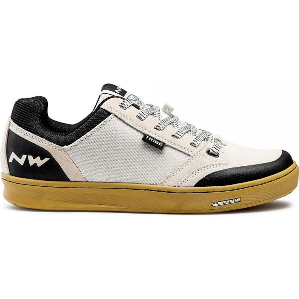 Northwave Tribe MTB Shoes 2019 - EU 39 - Off White, Off White