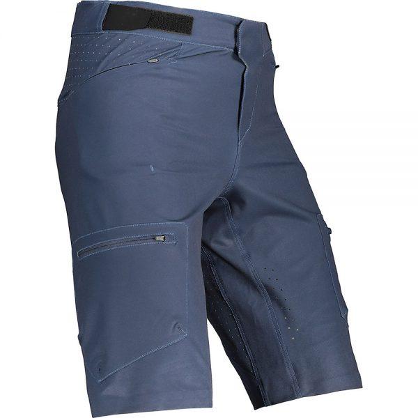 Leatt MTB 2.0 Shorts 2021 - L - Onyx, Onyx