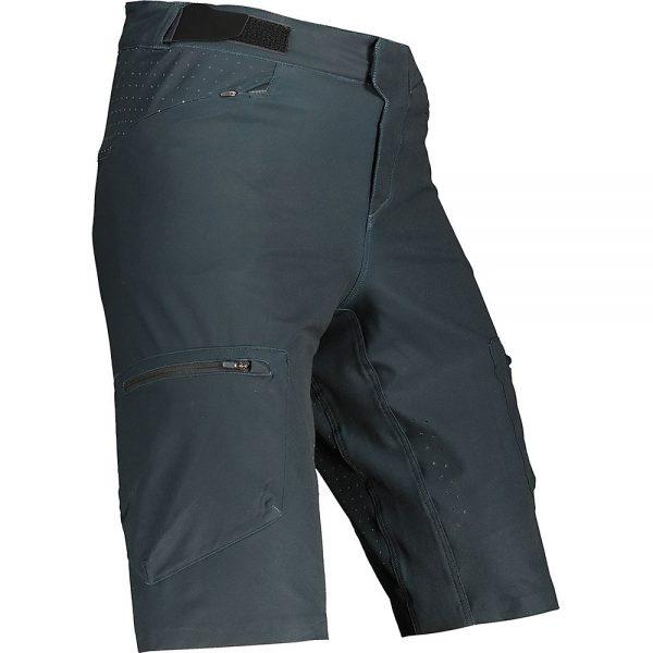 Leatt MTB 2.0 Shorts 2021 - M - Black, Black