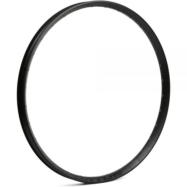 Hope Fortus 35 MTB Rim - 32H - Black, Black