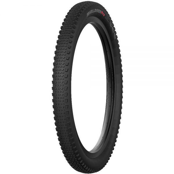 Kenda Helldiver Pro MTB Folding Tyre - RSR - Black, Black