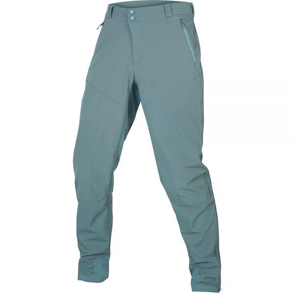 Endura MT500 Spray MTB Trousers 2020 - L - Moss, Moss