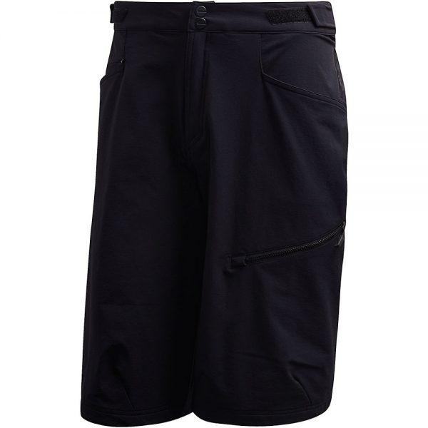 Five Ten Trail Cross Bermuda Shorts 2020 - S - Black, Black