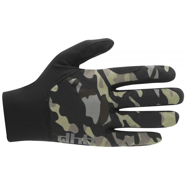 dhb Trail Equinox MTB Glove - XL - Camo, Camo