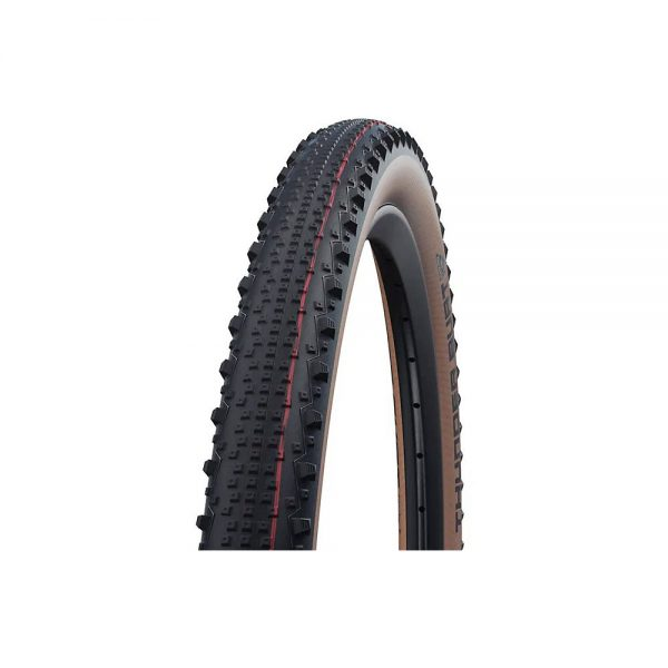 Schwalbe Thunder Burt Evo Super Ground MTB Tyre - n-a - Black, Black