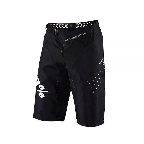 100% R-Core Shorts - 36 - Black, Black