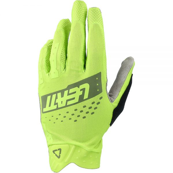 Leatt MTB 2.0 X-Flow Gloves 2021 - S - Mojito, Mojito