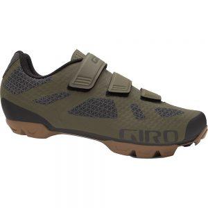 Giro Ranger Off Road Shoes 2021 - EU 47.3 - Olive-Gum, Olive-Gum