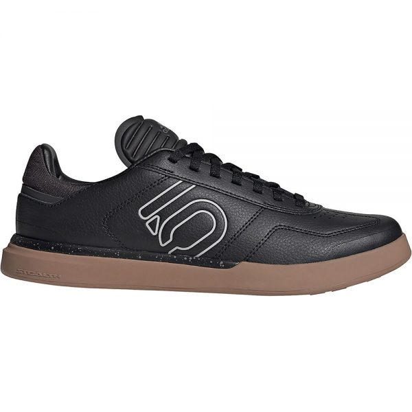 Five Ten Women's Sleuth DLX MTB Shoes - UK 4 - Black-Gum, Black-Gum
