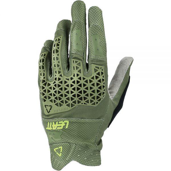 Leatt MTB 4.0 Lite Gloves 2021 - M - Cactus, Cactus