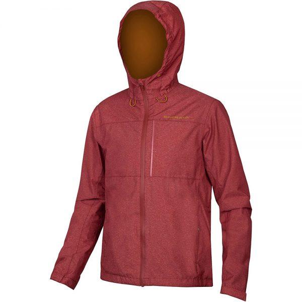 Endura Hummvee Waterproof Hooded MTB Jacket 2020 - L - Cocoa, Cocoa