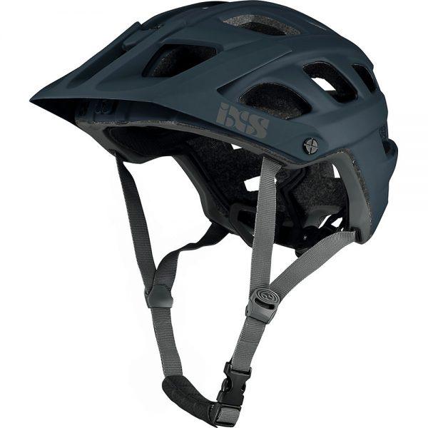 IXS Trail EVO Helmet Exclusive 2020 - M/L - Night-Blue, Night-Blue